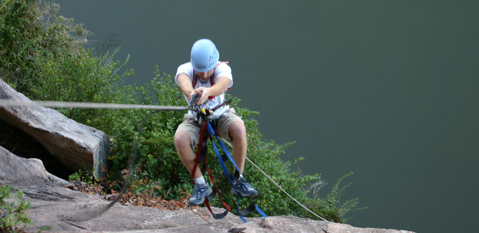 adventurerace